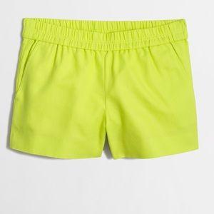 J. Crew Shorts 00